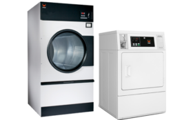ipso-coin-laundry-dryers